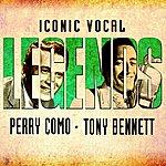 Tony Bennett Iconic Vocal Legends