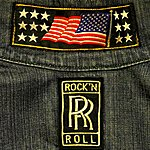 Luger Rockin' Ruler - Single