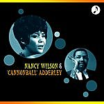Nancy Wilson Nancy Wilson And Cannonball Adderley