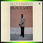 Billy Harper Billy Harper Black Saint