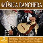 """Varios Musica Ranchera """"Cinco De Mayo"""" Vol. 2"""