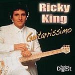 Ricky King Ricky King - Guitarrissimo