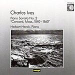 """Charles Ives Piano Sonata No. 2 (""""Concor Sonata"""")"""
