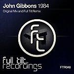 John Gibbons 1984