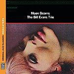 Bill Evans Trio Moon Beams [Original Jazz Classics Remasters]
