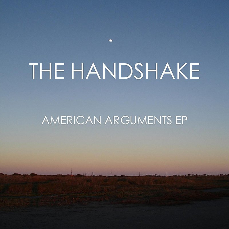 Cover Art: American Arguments Ep