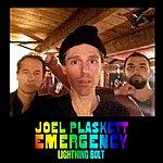 Joel Plaskett Emergency Lightning Bolt - Single
