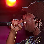 KRS-One Times Up - Single