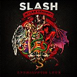 Slash Apocalyptic Love (Feat. Myles Kennedy And The Conspirators) (Bonus Tracks)