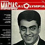 Enrico Macias Olympia 1964
