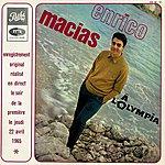 Enrico Macias Olympia 1965