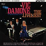 Vic Damone The Liveliest At The Basin Street East