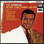 Vic Damone On The Street Where You Live