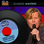 Herman's Hermits There's A Kind Of Hush (Single)