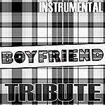 The Dream Team Boyfriend (Justin Bieber Instrumental Tribute)