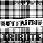 The Dream Team Boyfriend (Justin Bieber Special Tribute)