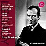 Igor Markevitch Verdi: Requiem (Live In Moscow 1960)