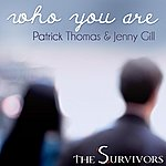 Patrick Thomas Who You Are - Single