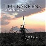Jeff Larson The Barrens
