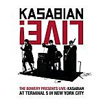 Kasabian The Bowery Presents Live: Kasabian At Terminal 5 In New York City