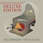 Rita Springer The Playlist Digital Deluxe