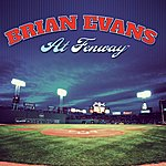 Brian Evans At Fenway Karaoke Track - Single