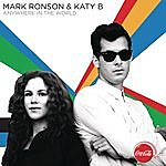 Mark Ronson Anywhere In The World