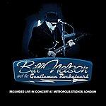 Bill Nelson Live In Concert At Metropolis Studios, London