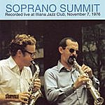 Bob Wilber Soprano Summit