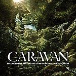 Caravan Live In Concert At Metropolis Studios, London