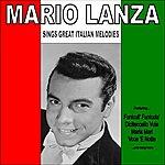 Mario Lanza Mario Lanza Sings Great Italian Melodies
