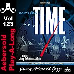 Paul Bollenback Now's The Time - Standards With The Joey Defrancesco Trio - Volume 123