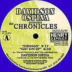Davidson Ospina Davidson Ospina Presents The Chronicles