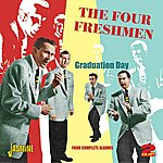 The Four Freshmen Graduation Day - Four Complete Albums