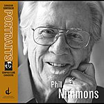 Phil Nimmons Nimmons, P.: Canadian Composers Portraits