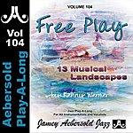 Ari Hoenig Kenny Werner - Free Play - Volume 104