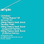 October String Theory Ep