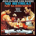 Paul Gilreath No Retreat, No Surrender - Original Motion Picture Soundtrack
