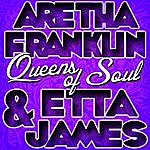 Aretha Franklin Queens Of Soul (Remastered)