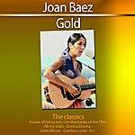 Joan Baez Gold - The Classics: Joan Baez