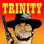 Wild West Trinity (Western Most Wanted Ringtones)