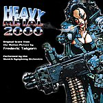 The Munich Philharmonic Orchestra Heavy Metal 2000 (Original Score From The Motion Picture)