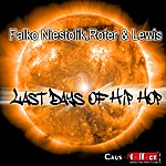 Falko Niestolik Last Days Of Hip Hop