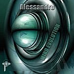 Alessandro Mind Evolution Ep