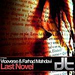 Vice Verse Last Novel