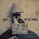 The Empires We Lost Magic - Single
