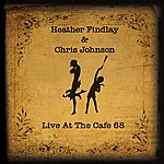 The Chris Johnson Band Live At The Café 68