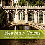 George Guest Heavenly Voices