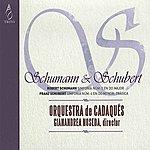 Gianandrea Noseda Schumann: Simfonia Núm. 2 En Do Major - Schubert: Simfonia Núm. 4 Do Menor, Tràgica