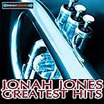The Jonah Jones Quartet Jonah Jones Greatest Hits